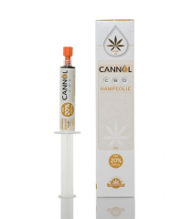 CBD Olie 25% 10 ml