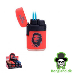 Lighter Che Guevara Double flame