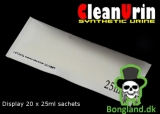 Clean urin 25ml