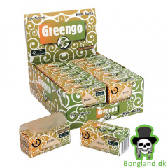 Greengo Slim Roll 4 meter