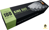 Cones King size 109mm 100 stk