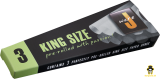 Cones King size 109mm 3 stk