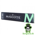 Mascotte King size Slim Magnetic 1/33 stk