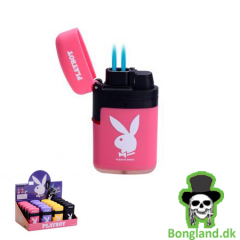 Lighter Playboy Double flame
