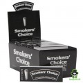 Filter tip Smokers Choice sort 1/33 stk